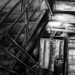 Art School Admissions Portfolio, Amelia Rozear