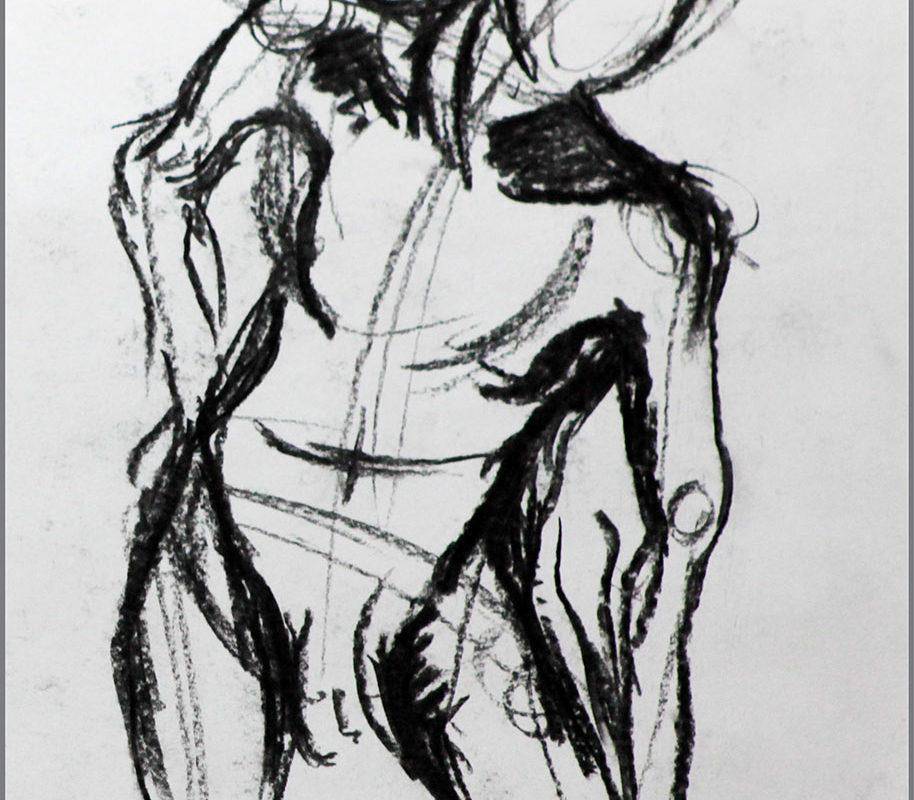 Art School Admissions Portfolio, Hannah Schloesser