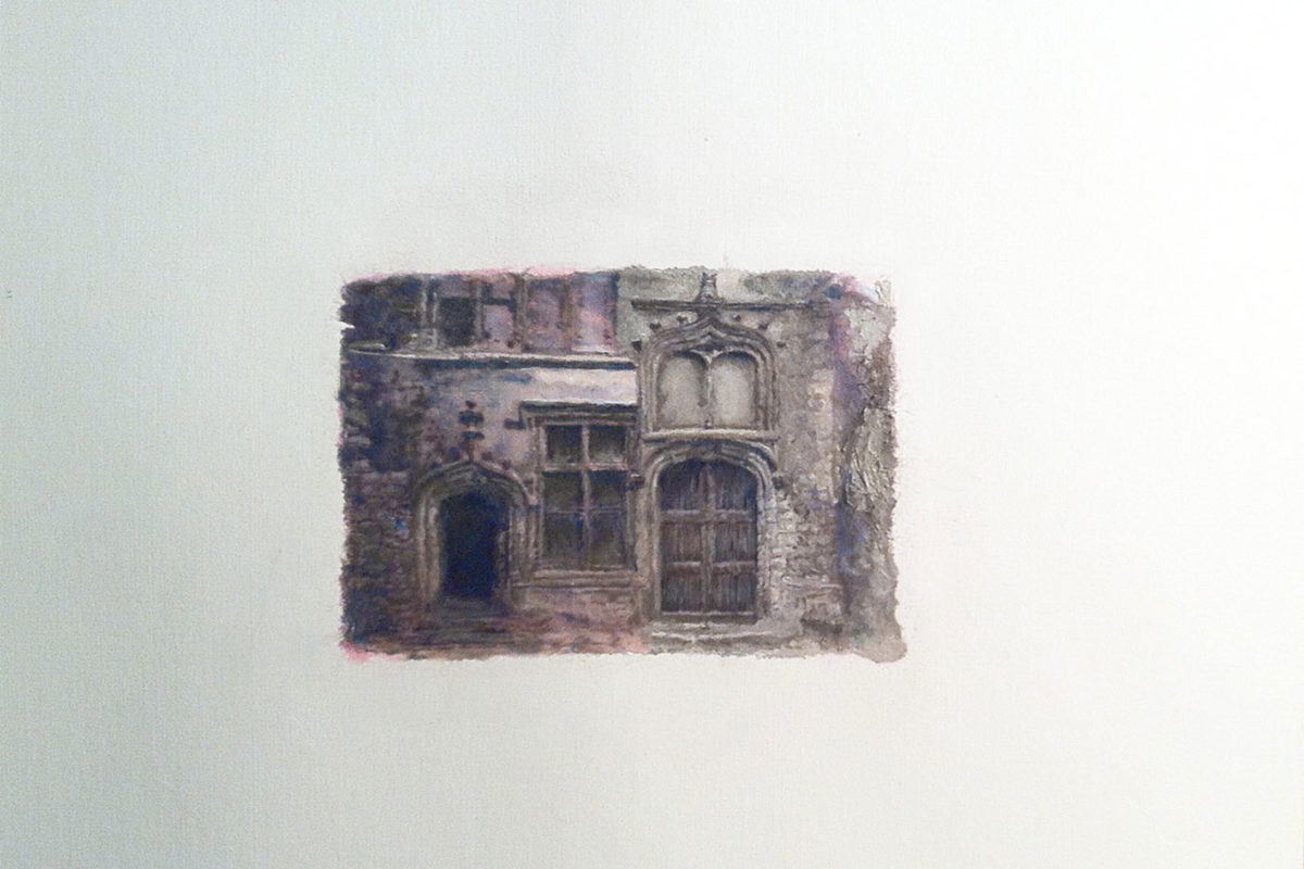 Artist Portfolio, Siobhan Wilder