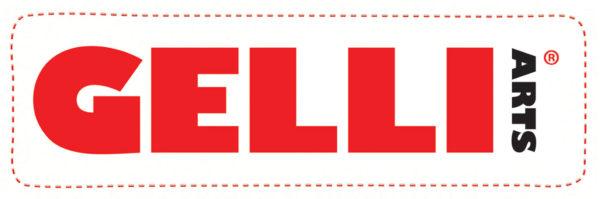 GelliArts logo