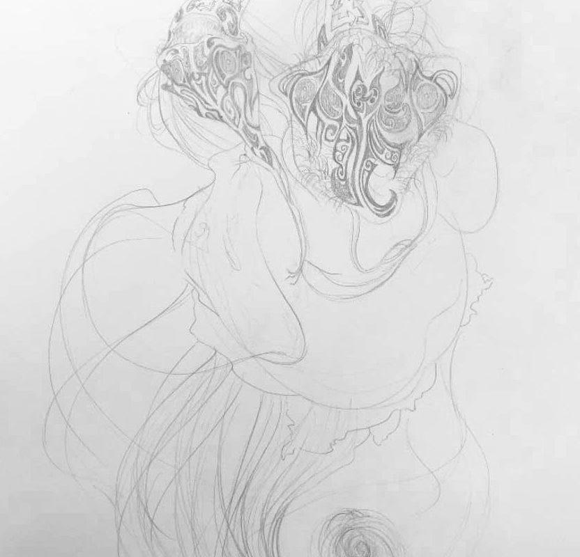 Creature Creation, Tina Guo