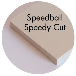 Speedball Speedy Cut