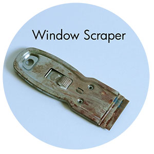 Window Scraper