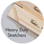 Fredrix Heavy Duty Stretcher Bars