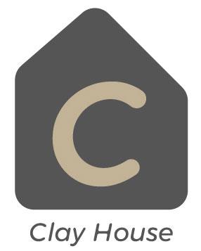Clay House Art logo