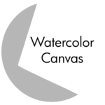 Art Supplies: Fredrix Watercolor Canvas