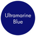 Art Supplies: Winsor & Newton Ultramarine Blue