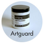 Art Supplies: Winsor & Newton Artguard