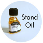 Winsor & Newton Stand Oil