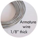Armature Wire