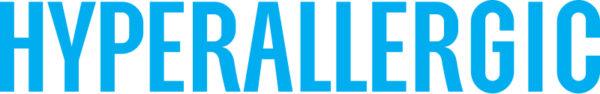 Hyperallergic logo
