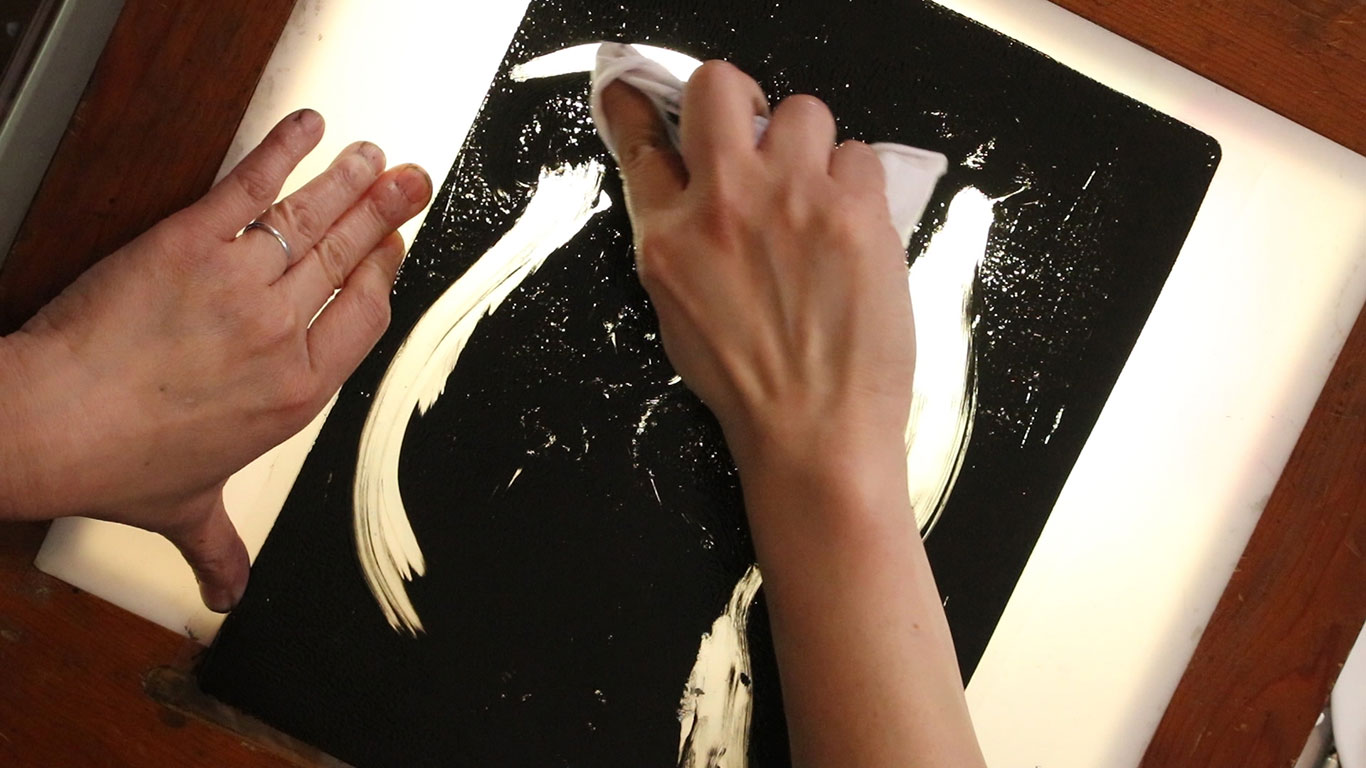 Monochromatic Monotypes