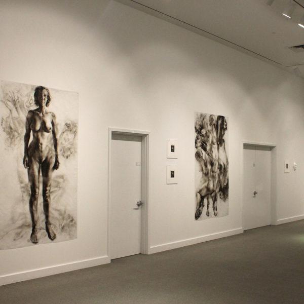SImmons College Exhibition, Clara Lieu
