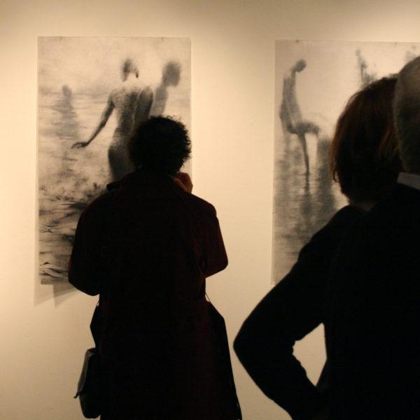 Chazan Gallery Exhibition, Clara Lieu