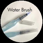 Art Supplies: Pentel Water Brush