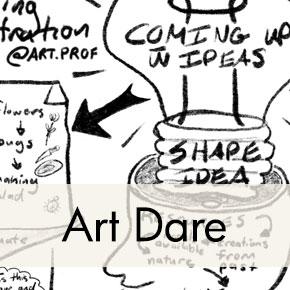 2018 November Art Dare
