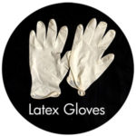 Art Supplies: Latex Gloves