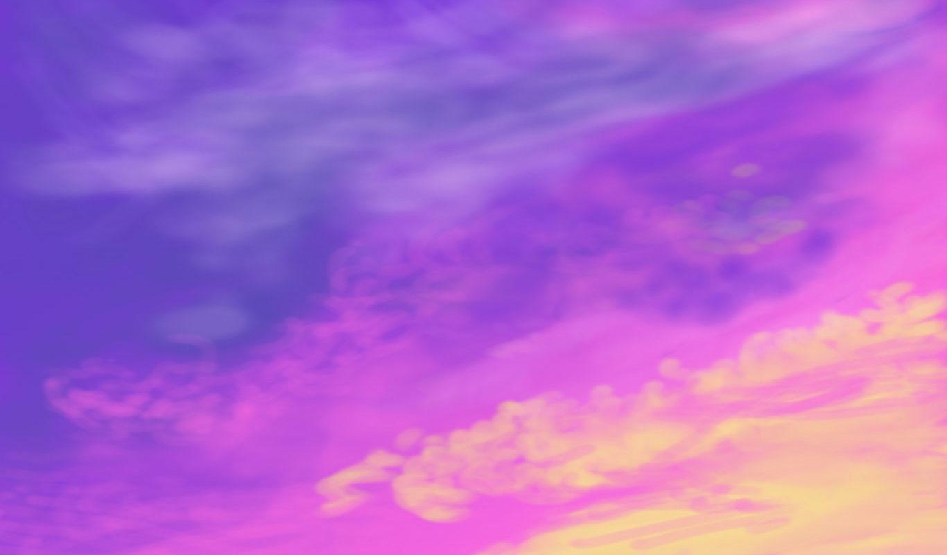 Digital Sky Painting Process, Ro Antia