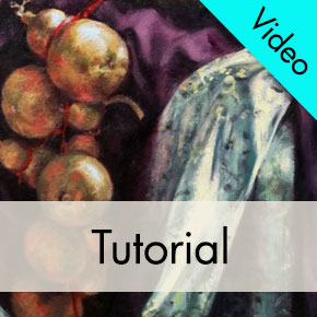 Introduction to Oil Painting Techniques
