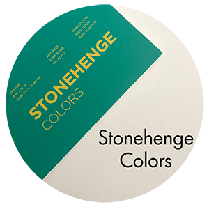 Legion Paper: Stonehenge Colors