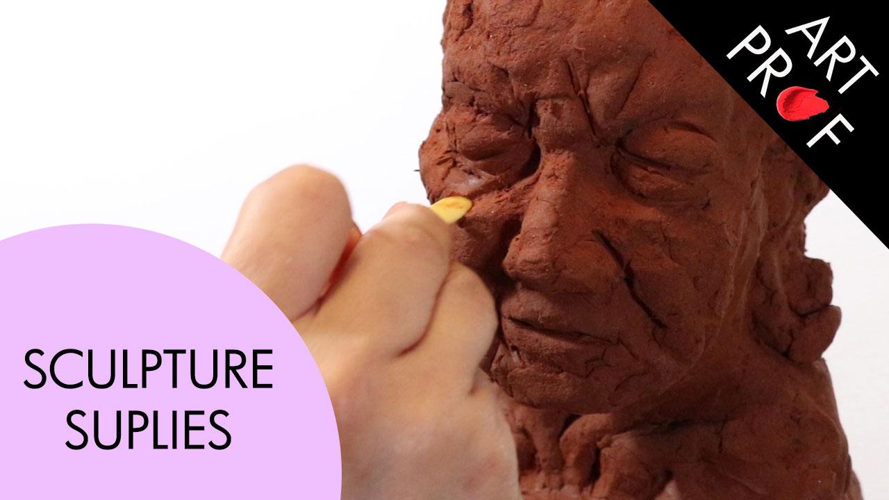 Art Supplies: Sculpture Supplies