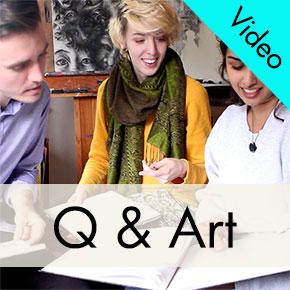 How Do You Gain Confidence as an Artist?