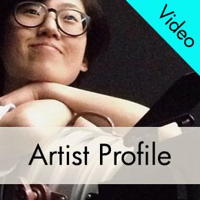 Janice Chun, Animator, Writer, Storyboarder