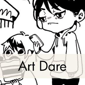 Character Design Drawings, Iris Yip