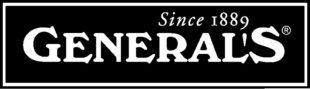General's Pencil Logo