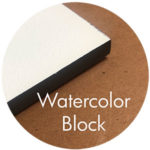 Winsor & Newton Watercolor Block