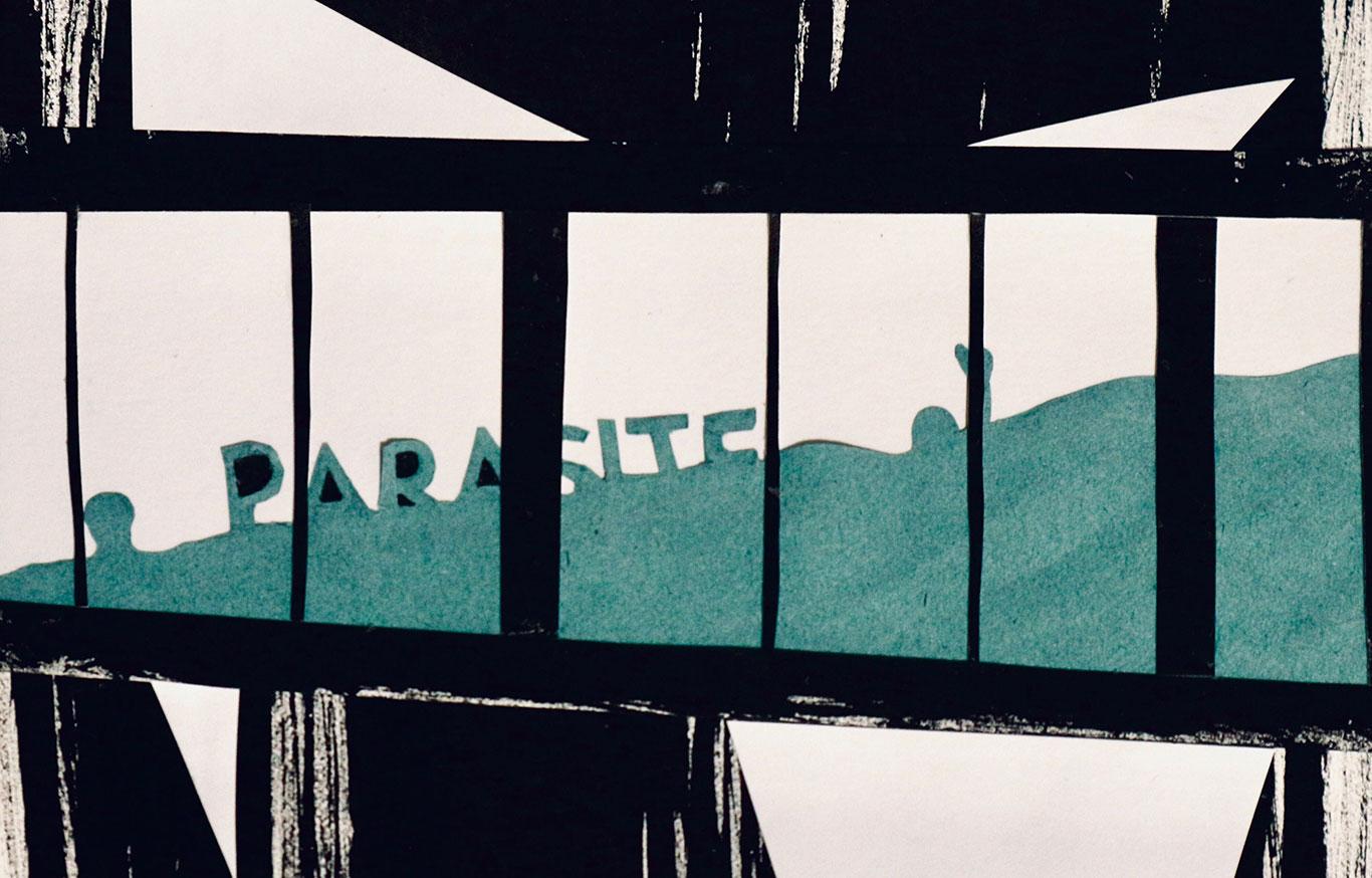 Movie Poster, Darinka Arones