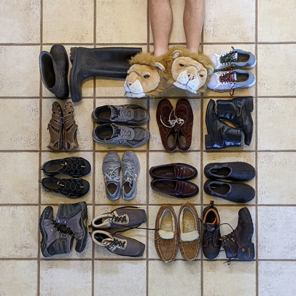 Household Mosaic
