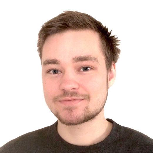 Sean Lark Reece, Illustrator & Animator