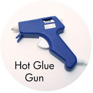 Art Prof, Art Supply Encyclopedia: Hot Glue Gun