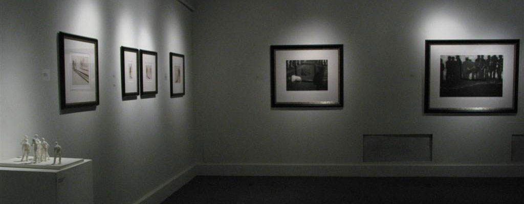 Danforth Museum of Art, Clara Lieu
