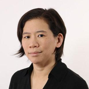 Clara Lieu, RISD Adjunct Professor