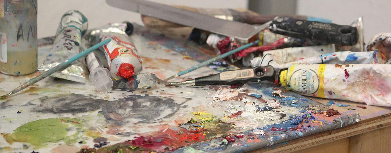 Ask the Art Prof: RISD Adjunct Professor Clara Lieu