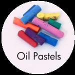 Art Supplies: Oil Pastels