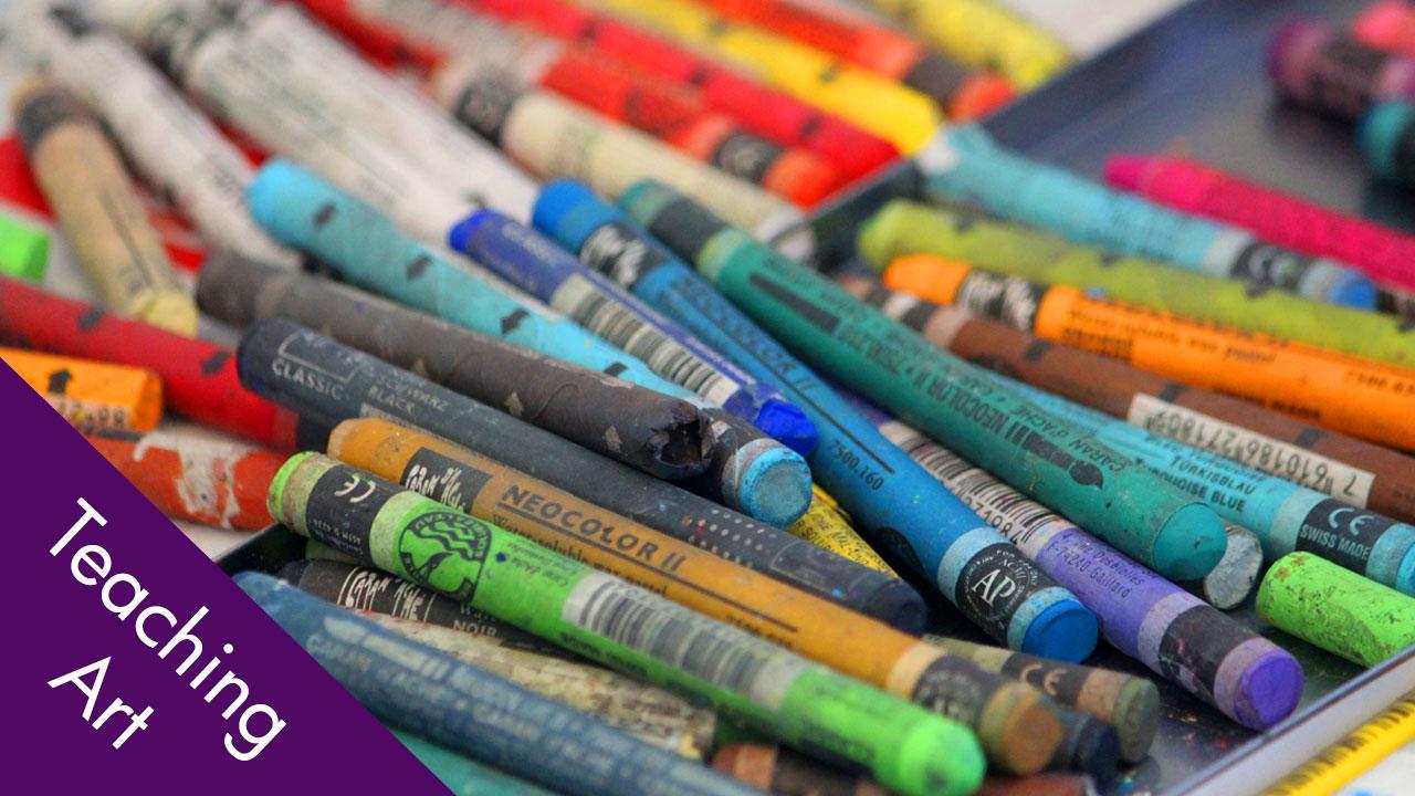 Caran D'Ache Necolor II Crayons