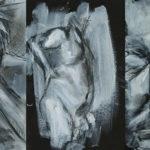 Art School Admissions Portfolio: Acrylic Painting