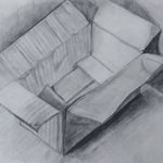 Art School Admissions Portfolio: Pencil Drawing