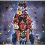Art School Admissions Portfolio: Portrait Painting