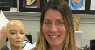 Meredith Healy-Kurz, Art Teacher