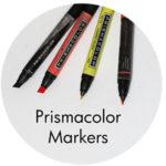 Art Supplies: Prismacolor Markers