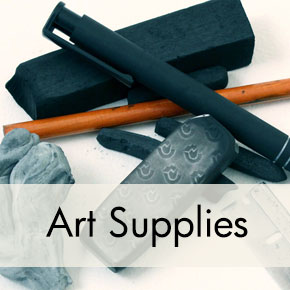 Art Supplies: Drawing Kits