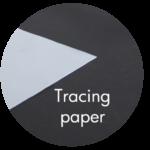 Art Supplies: Tracing Paper
