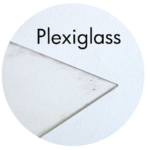 Art Supplies: Plexiglass