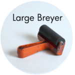 Art Supplies: Large Breyer for Printmaking