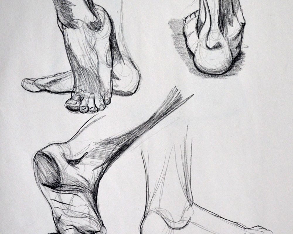 Jordan McCracken-Foster, Concept Artist & Illustrator