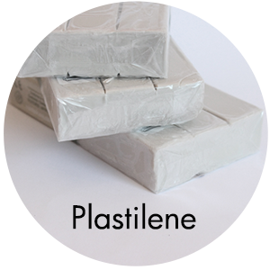 Art Supplies: Plastilene Clay